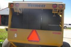 Vermeer 555XL Baler `2002`2