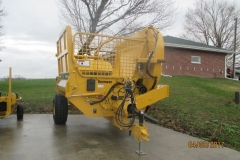 Vermeer Catapult CPX9000 Bale Processor 1