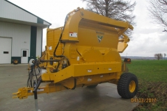 Vermeer Catapult CPX9000 Bale Processor 2