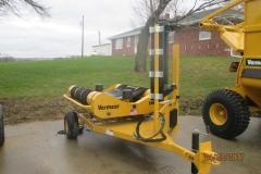 Vermeer SW2500 Silage Wrapper